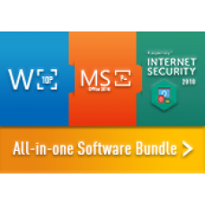 ALL-IN-ONE SOFTWARE BUNDLE_PC Code