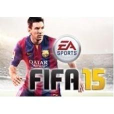 FIFA 15 ORIGIN CD KEY-PC Code