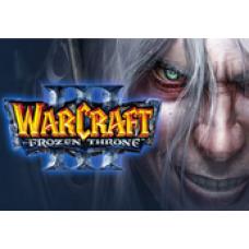 WARCRAFT 3: FROZEN THRONE EU BATTLE.NET CD KEY PC code