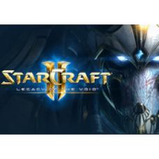 STARCRAFT II: LEGACY OF THE VOID RU BATTLE.NET CD KEY PC code