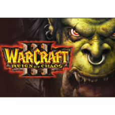 WARCRAFT 3: REIGN OF CHAOS EU BATTLE.NET CD KEY PC code