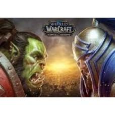 WORLD OF WARCRAFT: BATTLE FOR AZEROTH US BATTLE.NET CD KEY - PC Code