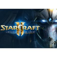 STARCRAFT II: LEGACY OF THE VOID US BATTLE.NET CD KEY-PC code