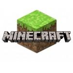 Minecraft Game Cards