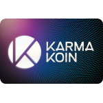 Karma Koin Gift Cards