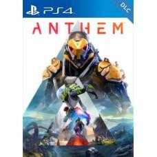 Anthem PS4 DLC-PC Code