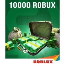 10000 Robux - ROBLOX