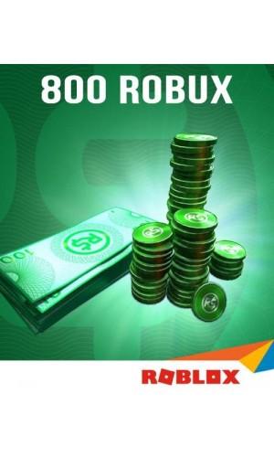 800 Robux - ROBLOX