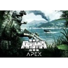 ARMA 3 APEX STEAM GIFT-PC Code