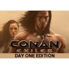 CONAN EXILES DAY ONE EDITION STEAM CD KEY-Pc Code