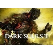 DARK SOULS III STEAM CD KEY-Pc Code