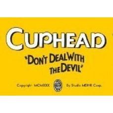 CUPHEAD STEAM CD KEY-PC Code
