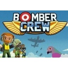 BOMBER CREW STEAM CD KEY-PC Code
