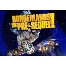 BORDERLANDS: THE PRE-SEQUEL STEAM CD KEY-PC Code