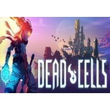 DEAD CELLS STEAM CD KEY-PC Code