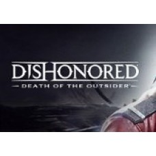 DISHONORED: DEATH OF THE OUTSIDER STEAM CD KEY-PC Code