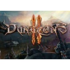 DUNGEONS 2 STEAM CD KEY-PC Code