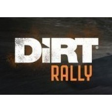 DIRT RALLY STEAM CD KEY-PC Code