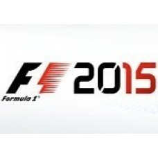 F1 2015 STEAM CD KEY PC CODE