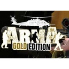 ARMA GOLD EDITION STEAM CD KEY-PC CODE