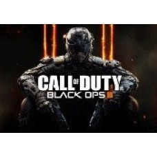CALL OF DUTY: BLACK OPS III UNCUT STEAM CD KEY-PC Code