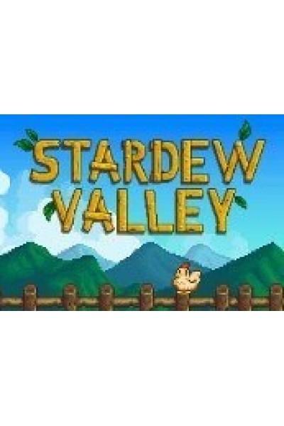 STARDEW VALLEY STEAM CD KEY-PC CODE