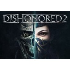DISHONORED 2 STEAM CD KEY-PC Code
