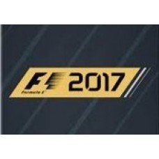 F1 2017 STEAM CD KEY-Pc Code
