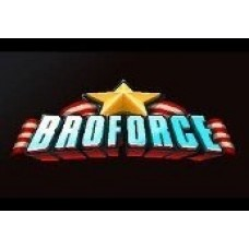 BROFORCE STEAM CD KEY-PC Code