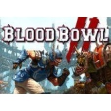 BLOOD BOWL 2 STEAM CD KEY-PC Code