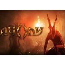 AGONY STEAM CD KEY-Pc Code