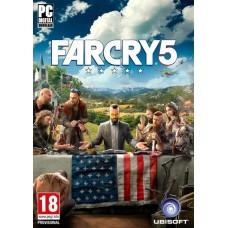 Far Cry 5 CD Key-PC Code