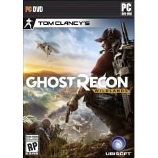 Tom Clancy's Ghost Recon Wildlands CD Key-PC Code