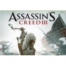 ASSASSIN'S CREED 3 UPLAY CD KEY-PC Code