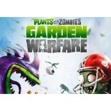 PLANTS VS. ZOMBIES: GARDEN WARFARE ORIGIN CD KEY-PC Code