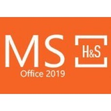 MS OFFICE 2019 HOME AND STUDENT RETAIL KEY- PC Code