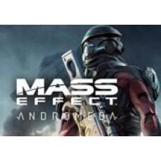MASS EFFECT ANDROMEDA ORIGIN CD KEY-PC Code