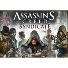 ASSASSIN'S CREED SYNDICATE UPLAY CD KEY-PC Code