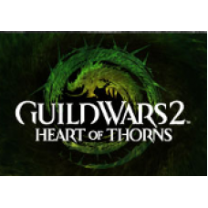 GUILD WARS 2: HEART OF THORNS DIGITAL DOWNLOAD CD KEY-PC Code