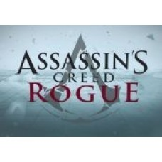 ASSASSIN'S CREED ROGUE UPLAY CD KEY-PC Code