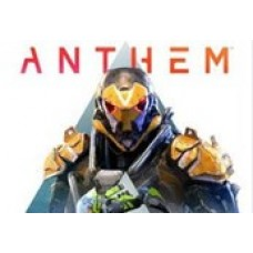 ANTHEM ORIGIN CD KEY - PC CODE