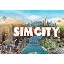 SIMCITY MULTILANGUAGE EA ORIGIN CD KEY-PC Code