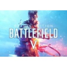 BATTLEFIELD V DELUXE EDITION XBOX ONE CD KEY-PC Code