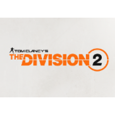 TOM CLANCY'S THE DIVISION 2 PRE-ORDER EMEA UPLAY CD KEY- PC Code
