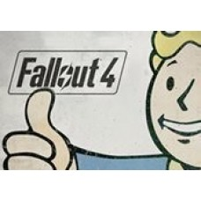 FALLOUT 4 STEAM CD KEY-PC Code