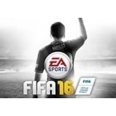 FIFA 16 ORIGIN CD KEY-PC Code