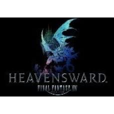 FINAL FANTASY XIV: HEAVENSWARD EU DIGITAL DOWNLOAD CD KEY-PC Code