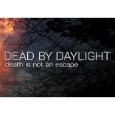DEAD BY DAYLIGHT STEAM CD KEY- PC Code