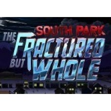SOUTH PARK: THE FRACTURED BUT WHOLE EMEA UPLAY CD KEY-PC Code