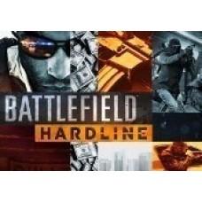 BATTLEFIELD HARDLINE ORIGIN CD KEY-PC Code
